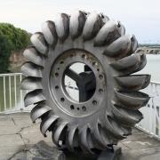Peltonova turbina