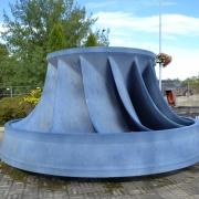 Francisova turbina