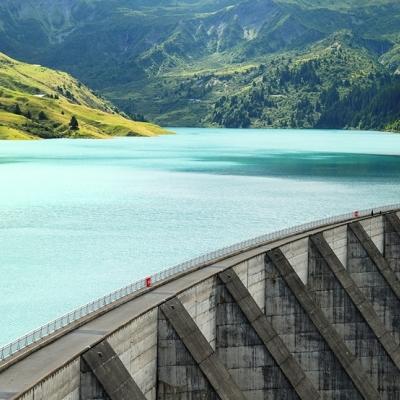 Akumulacijske hidroelektrarne