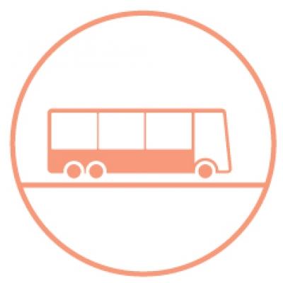 Javni promet: energijsko učinkovitejši od individualne vožnje z avtomobilom