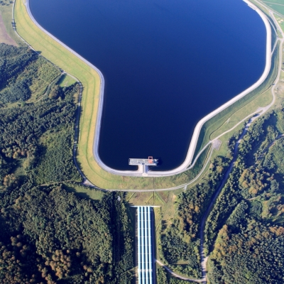Črpalna hidroelektrarna