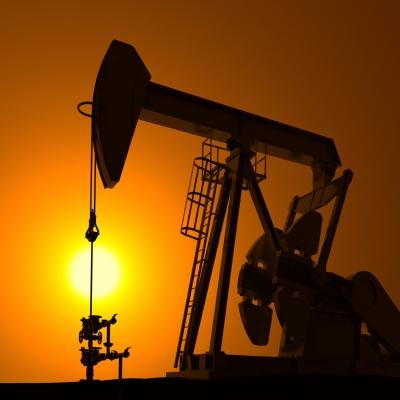 Črpanje nafte