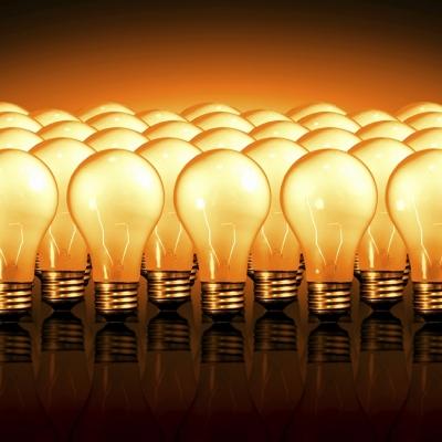 Električna energija