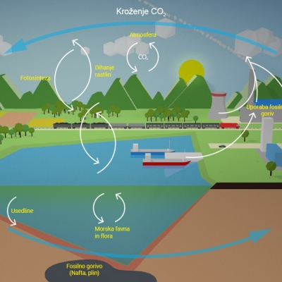 Neobnovljivi (fosilni) viri energije