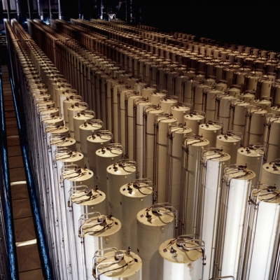 Obogatitev urana