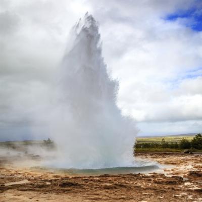 Geotermalna energija