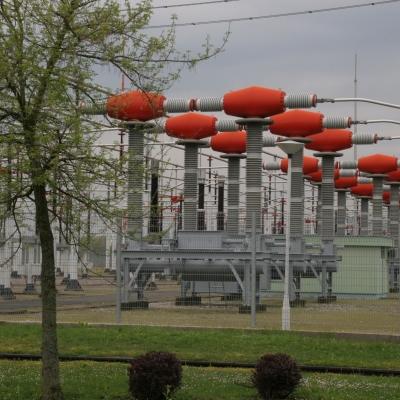 Elektrika - gonilo razvoja