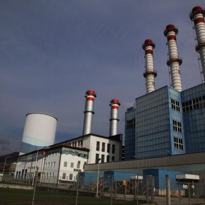 Plinska elektrarna