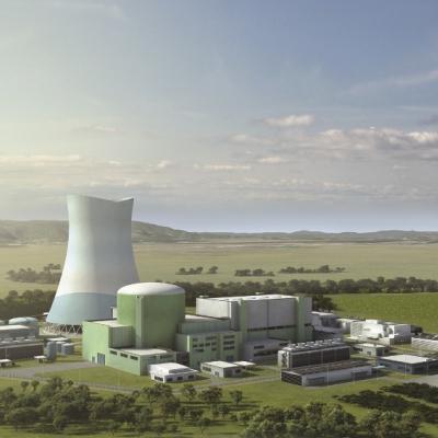 Drugi blok jedrske elektrarne v Krškem - JEK 2