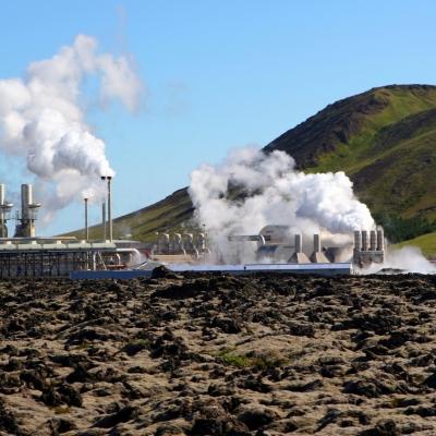 O geotermalni energiji