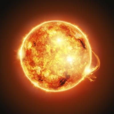 O sončni energiji