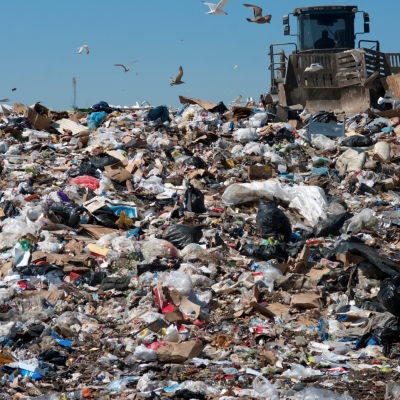 Odpadki