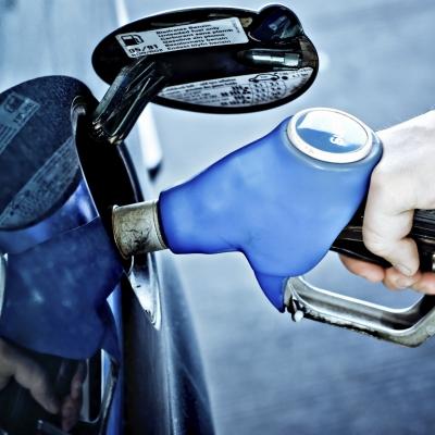 Pomen fosilnih goriv v transportu