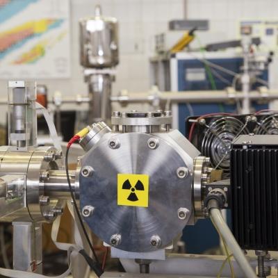 Radioaktivni izotopi v industriji