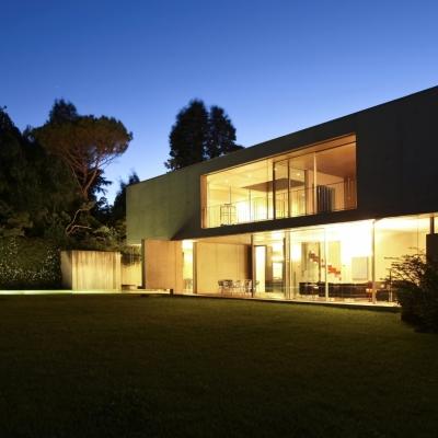Razsvetljava hiše