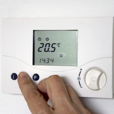 Sprememba življenjskega sloga - uporabimo termostat