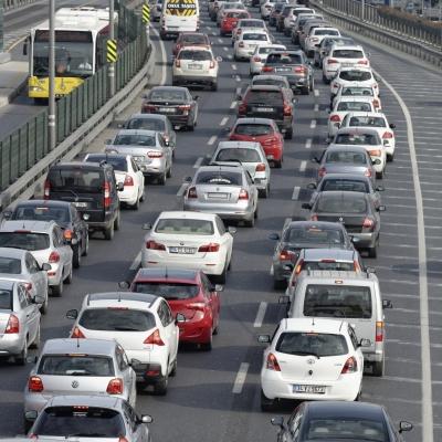 Vloga električne energije v prometu