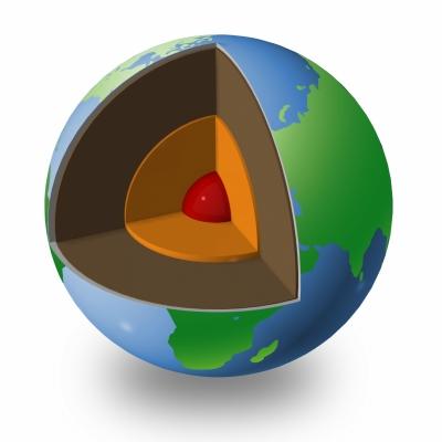 Zemljina sredica
