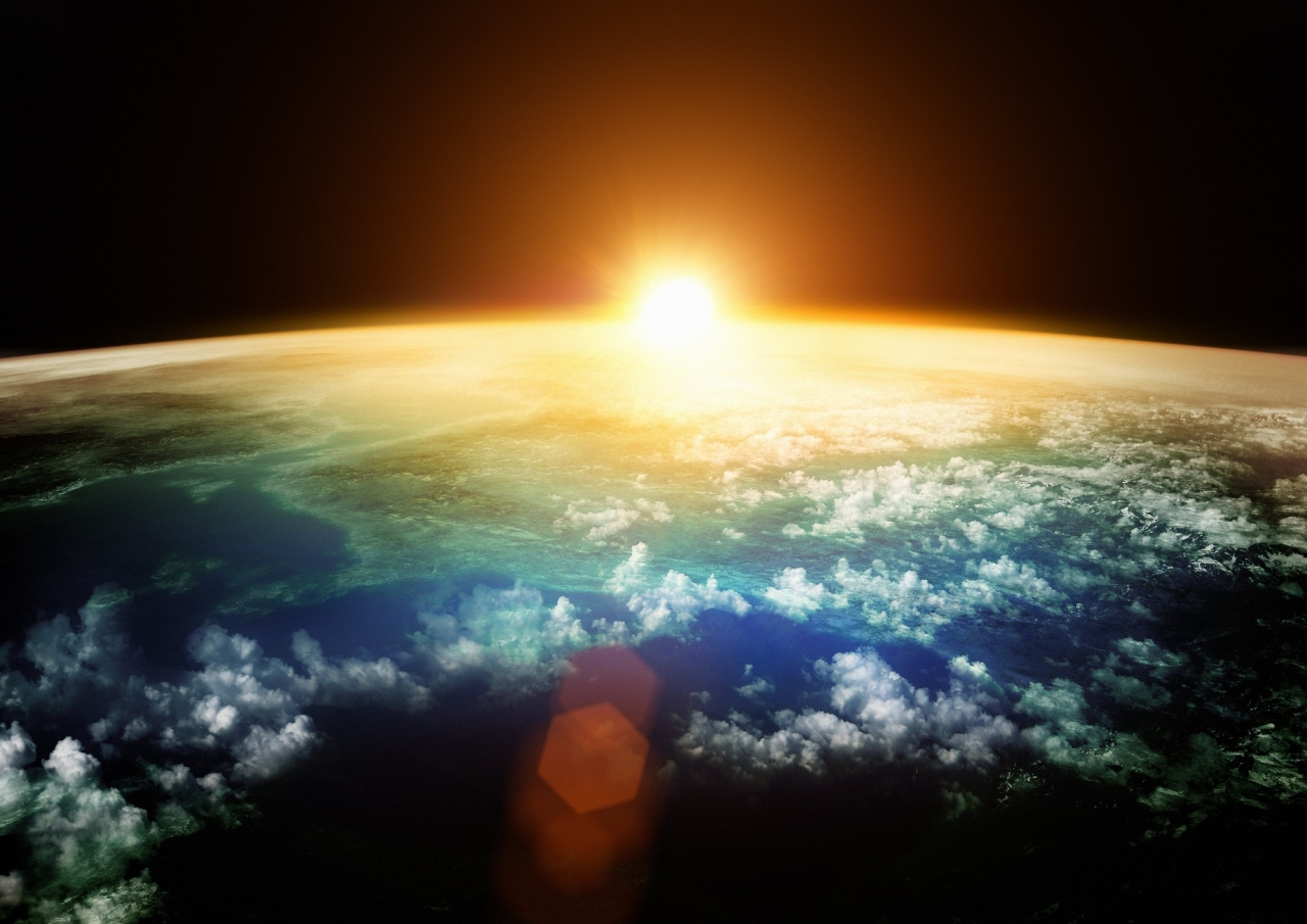 Sklenjen nov podnebni sporazum