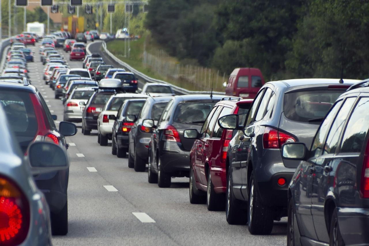 Kmalu razmah elektrifikacije prometa