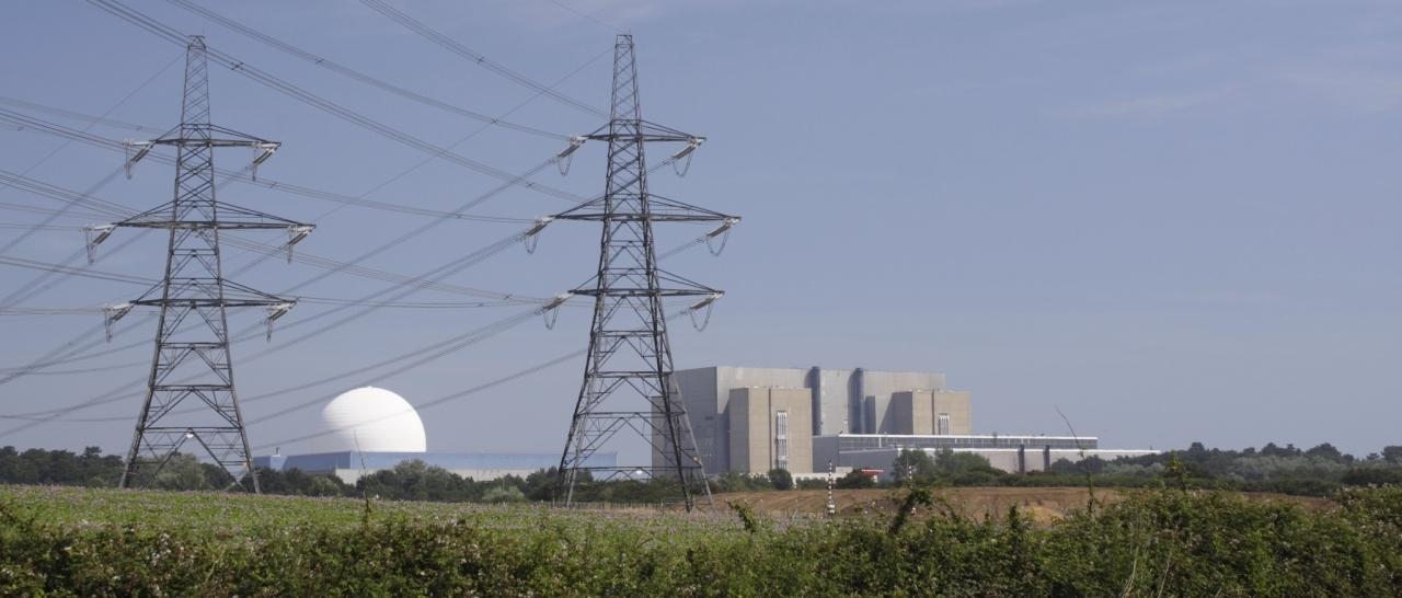Energetski scenarij Združenega kraljestva: nižje napovedi za jedrsko energijo ogrožajo podnebne cilje