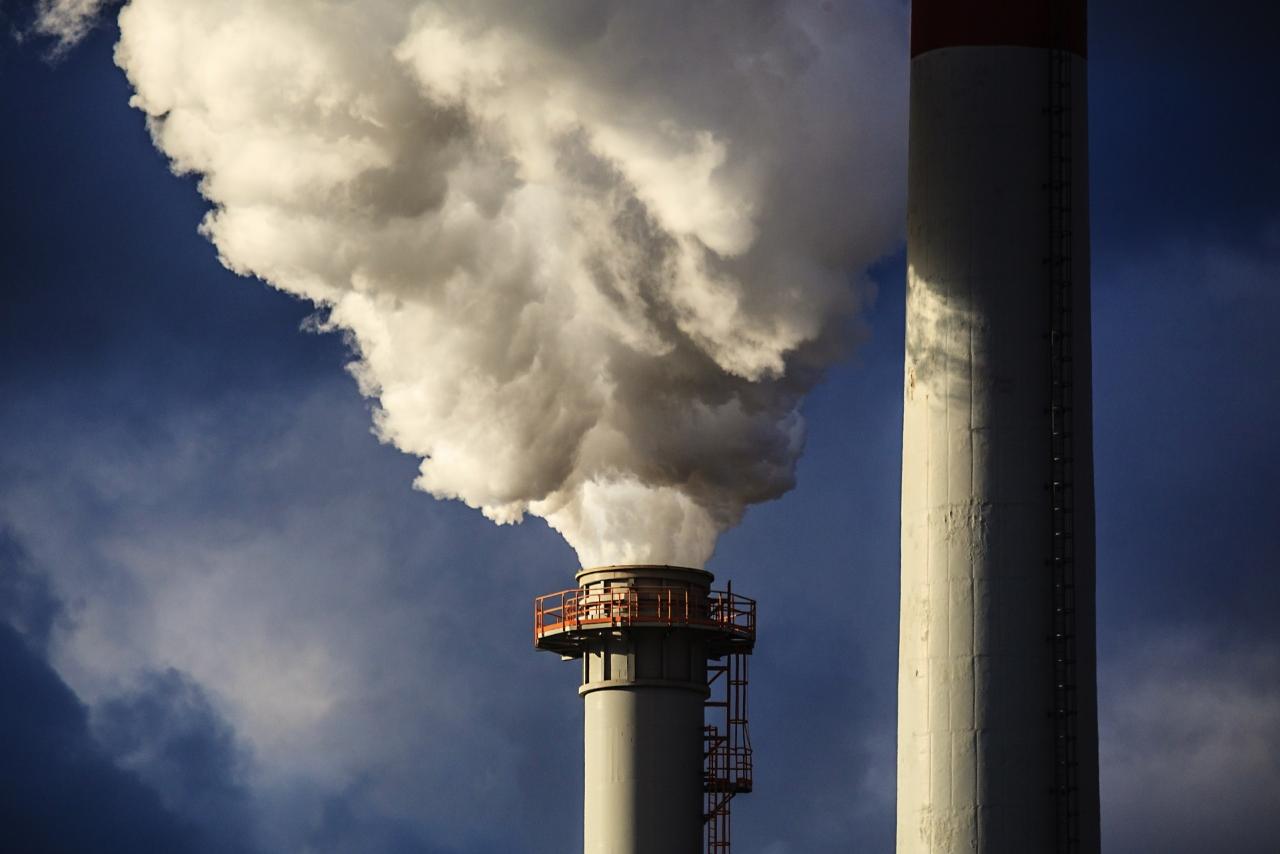 Evropske države in odprava premoga do leta 2030