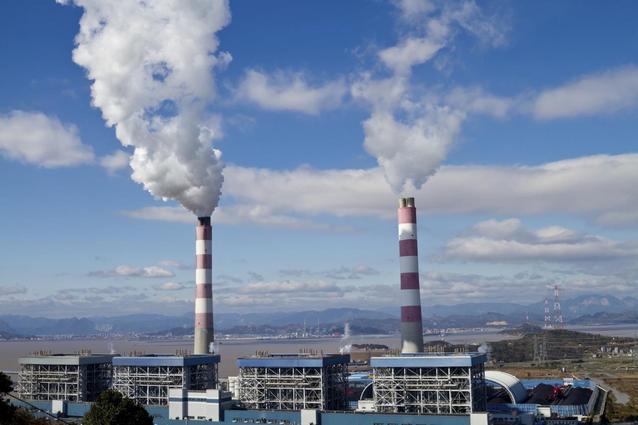 Globalno zavezništvo za ukinitev uporabe premoga