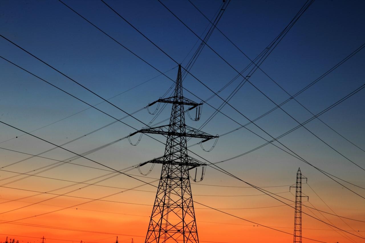 Pomen čezmejnih zmogljivosti za prenos električne energije
