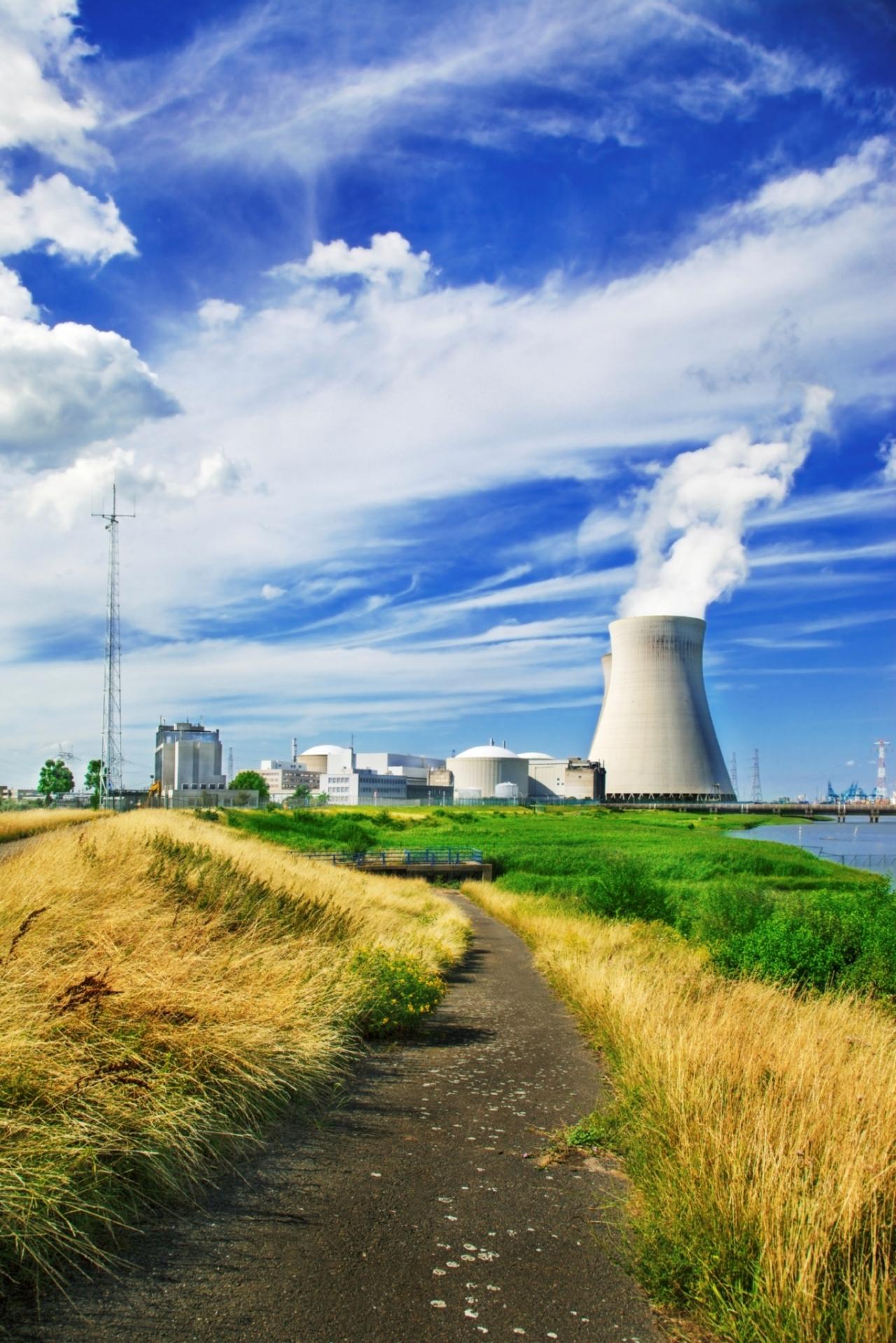 Naraščanje novih jedrskih elektrarn na Kitajskem