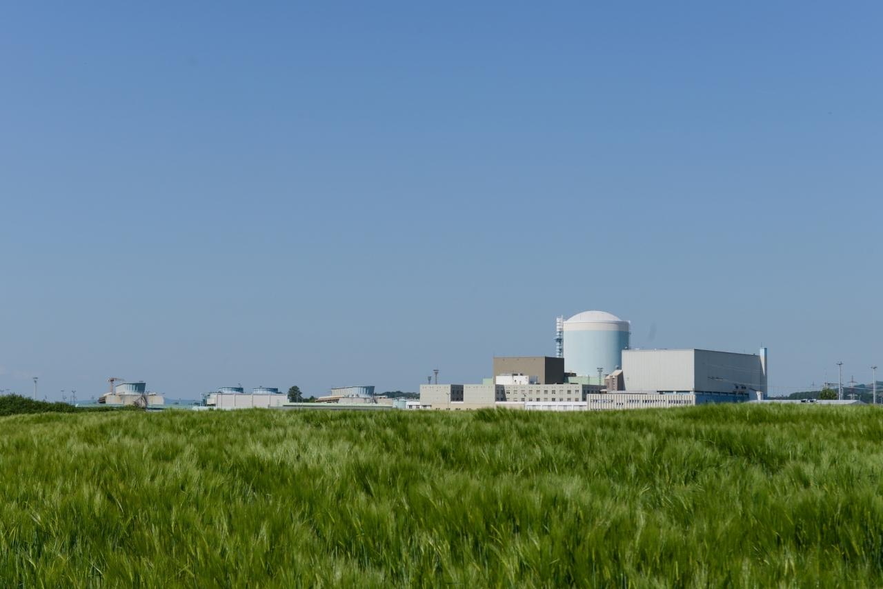 Jedrsko združenje podpisalo podnebno deklaracijo