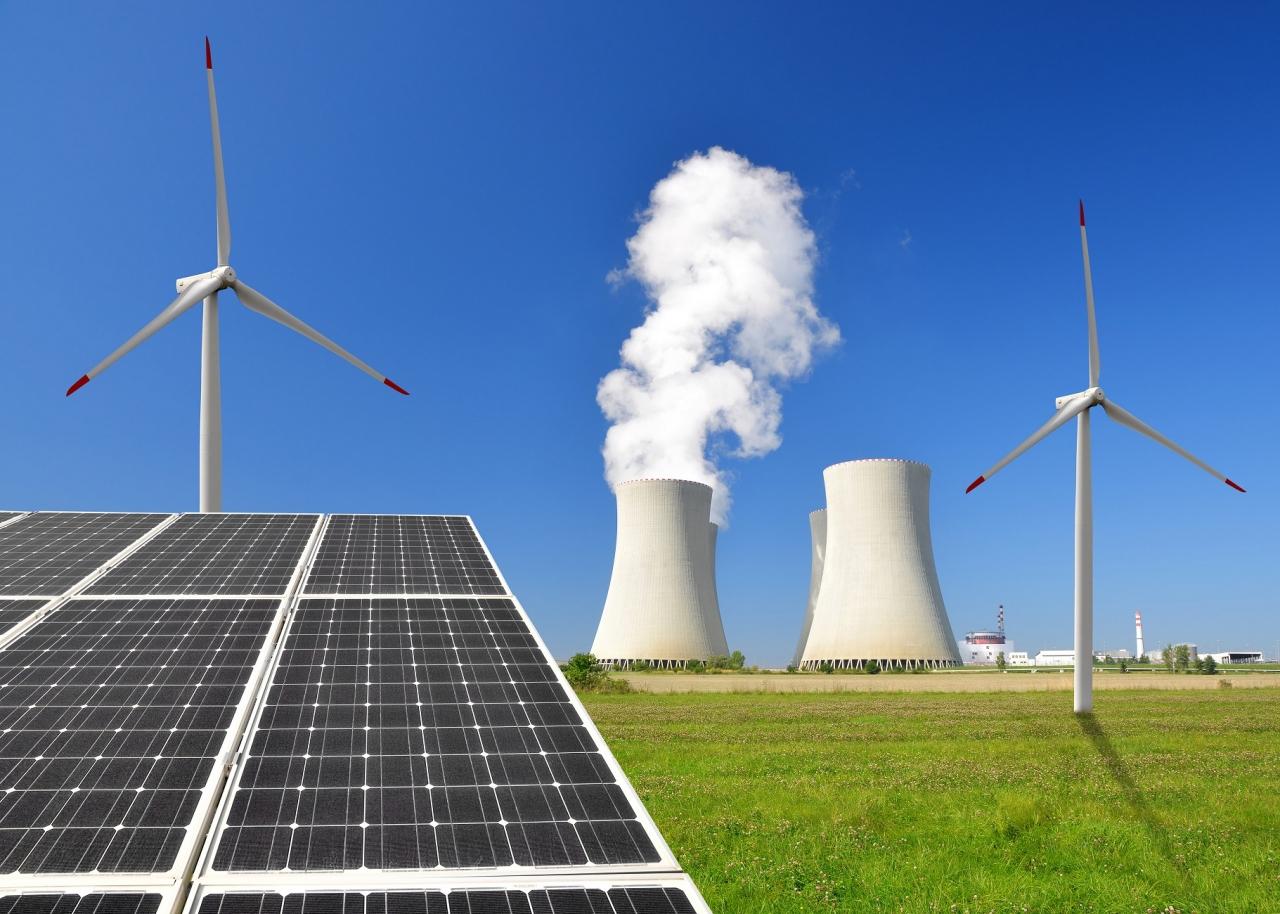 Jedrska energija za nizkoogljično okrevanje evropskega gospodarstva