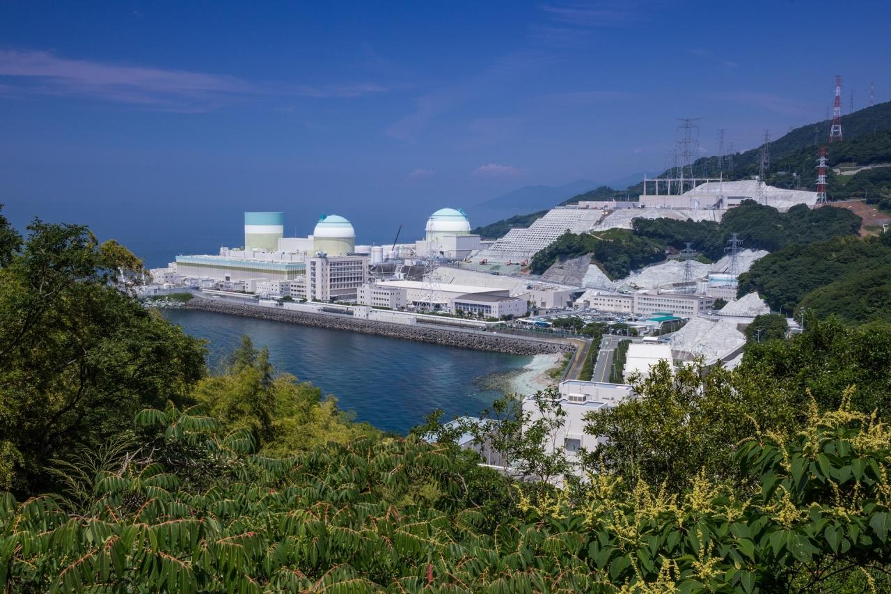 Jedrske elektrarne po svetu še naprej zagotavljajo učinkovito proizvodnjo