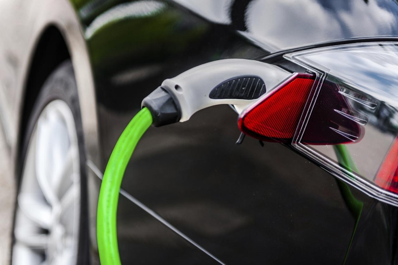 Na svetu že več kot milijon električnih vozil