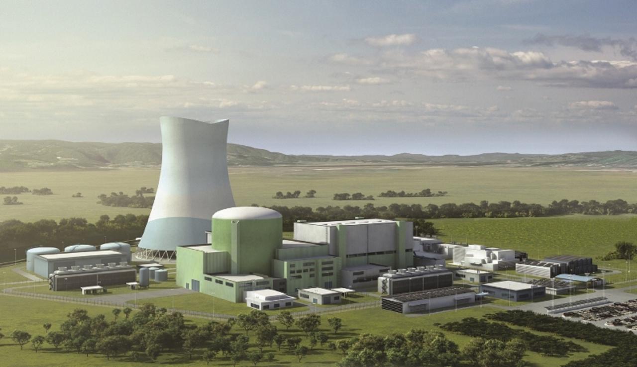Načrti in razvoj jedrske industrije v evropskih državah