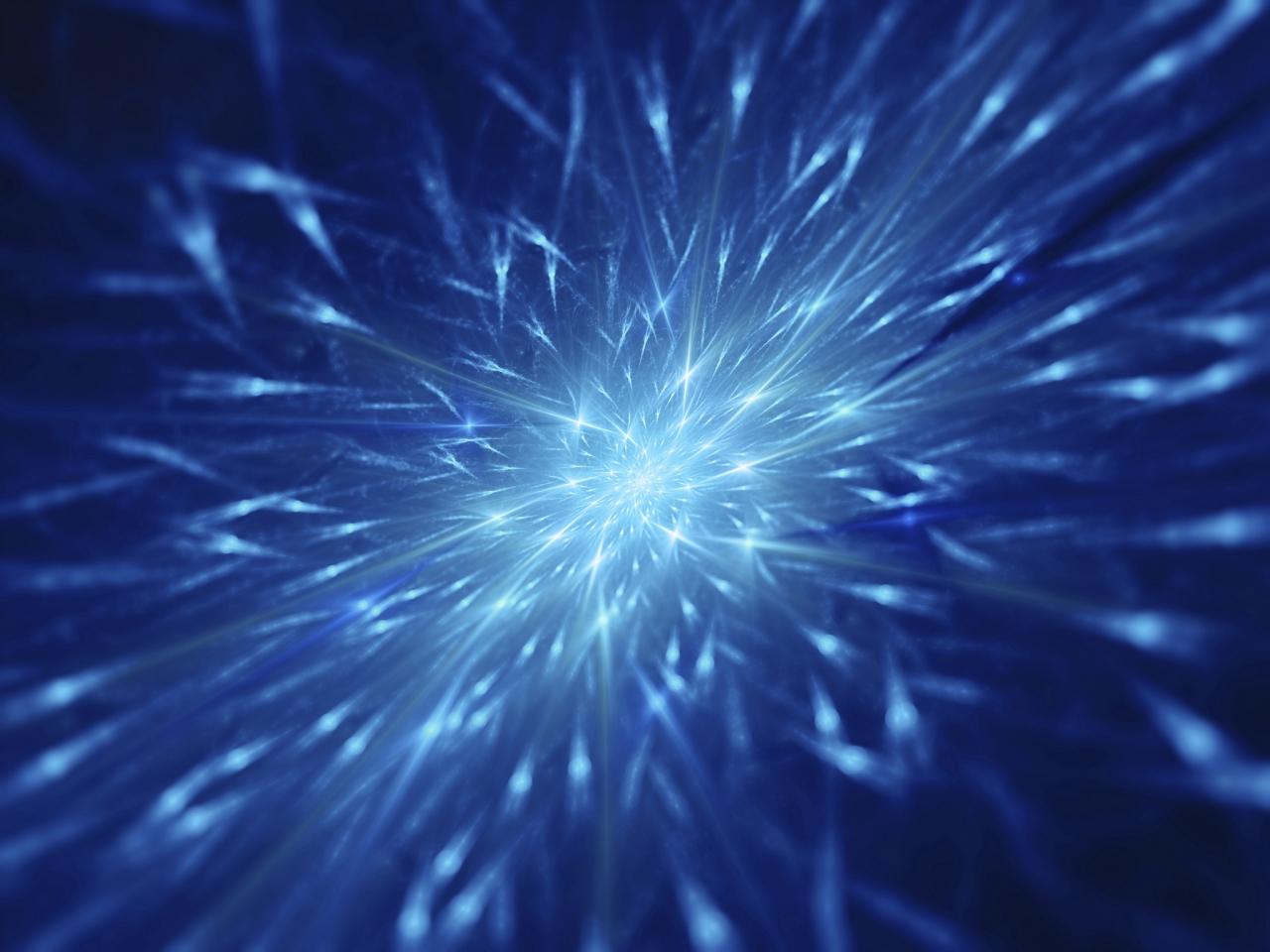 Nadobudni fiziki z idejo o vesoljskem fotonskem torpedu
