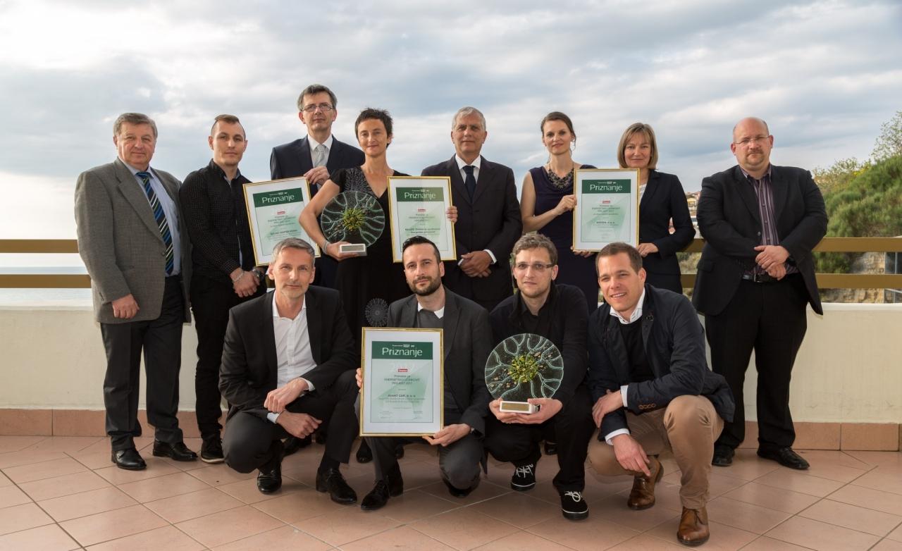Najboljši energetski promocijski projekt je EN-LITE