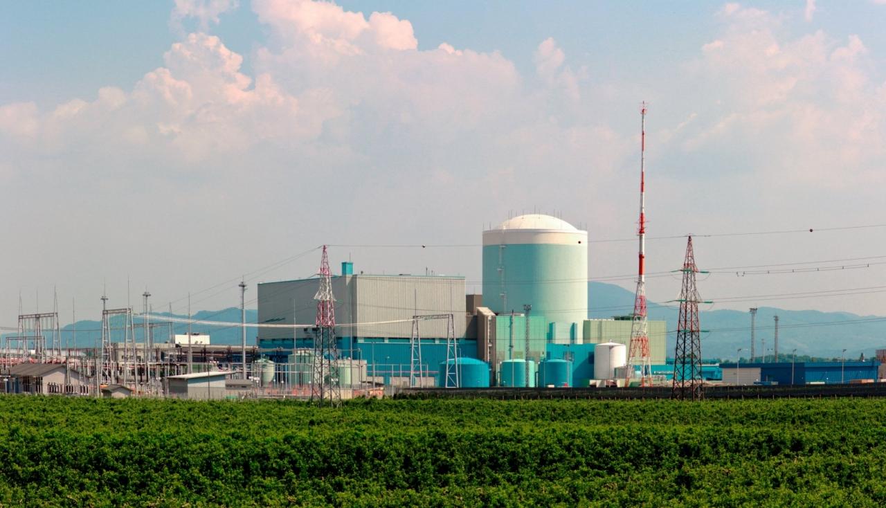 Nuklearna elektrarna Krško