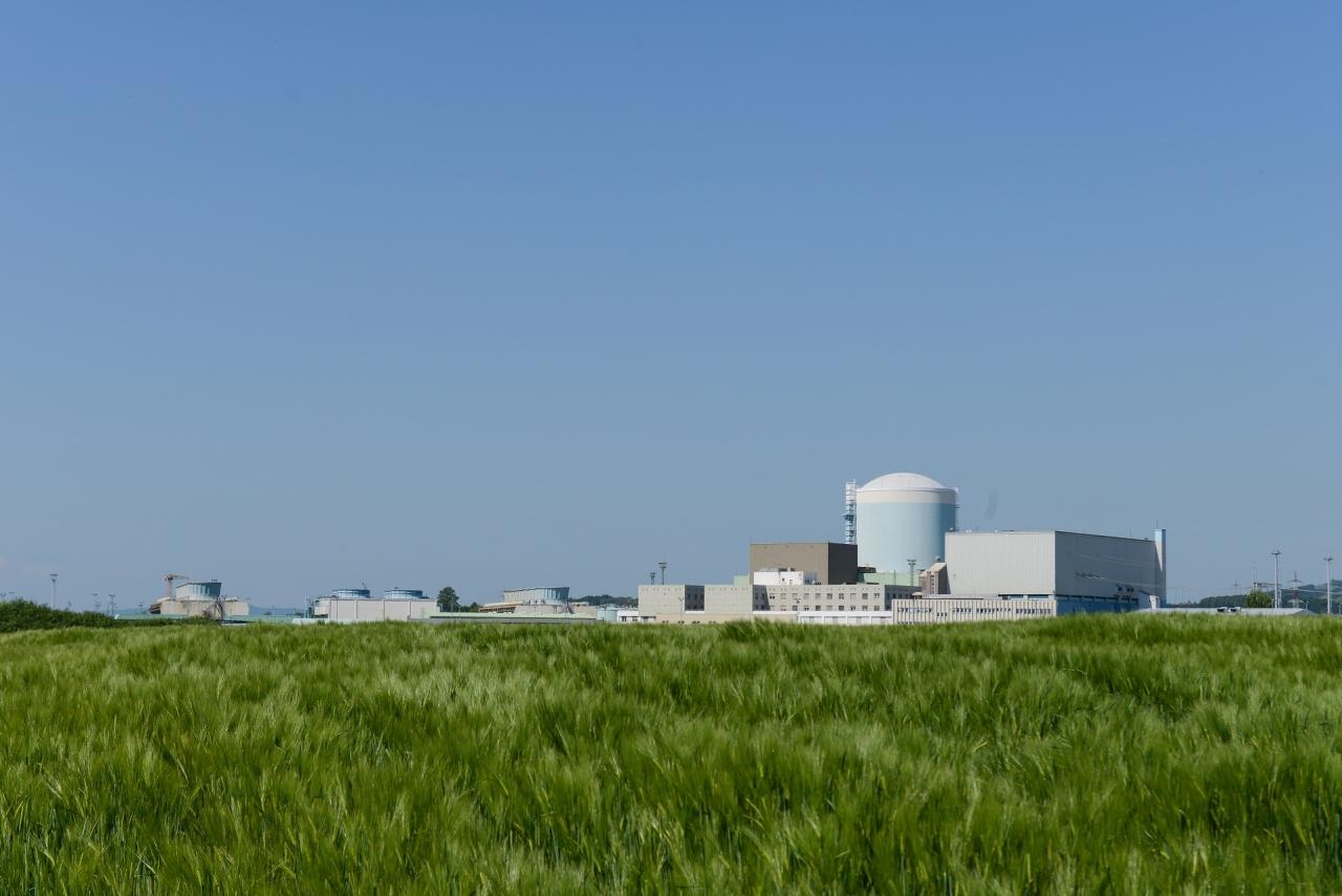 NICE Future: jedrska energija zoper podnebne spremembe