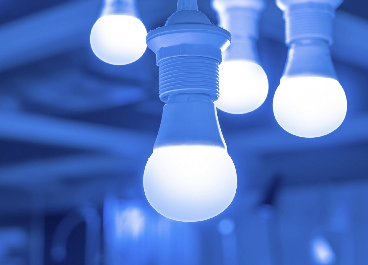 Nov postopek za izdelavo LED sijalk