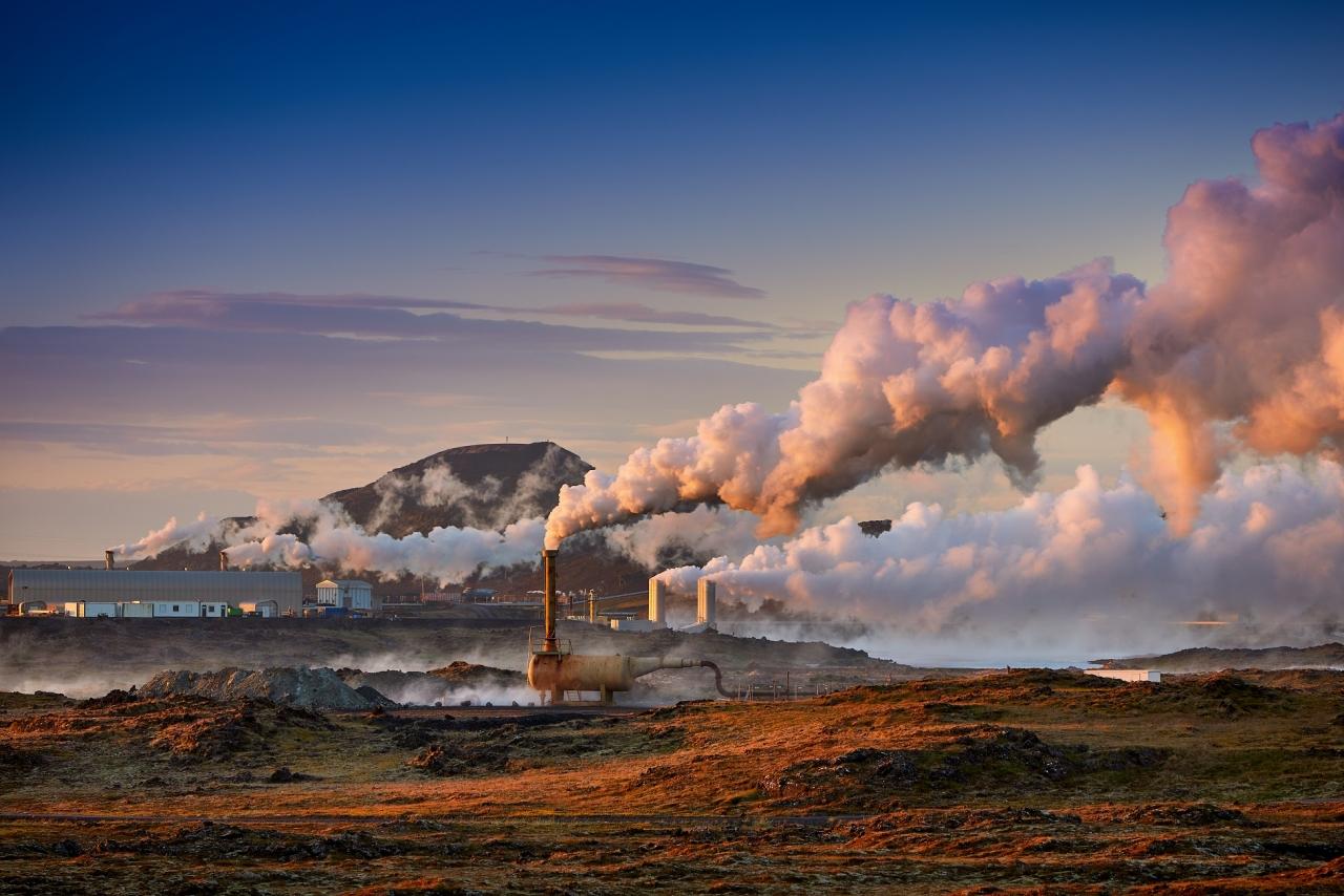 Poročilo o geotermalnem trgu 2019: Povečanje geotermalne proizvodnje električne energije