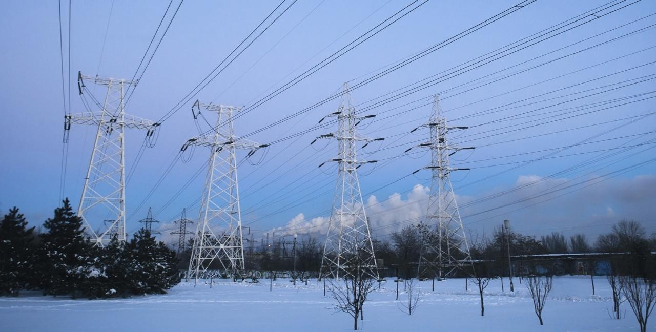 Poročilo o napovedih za svetovno energetiko 2040
