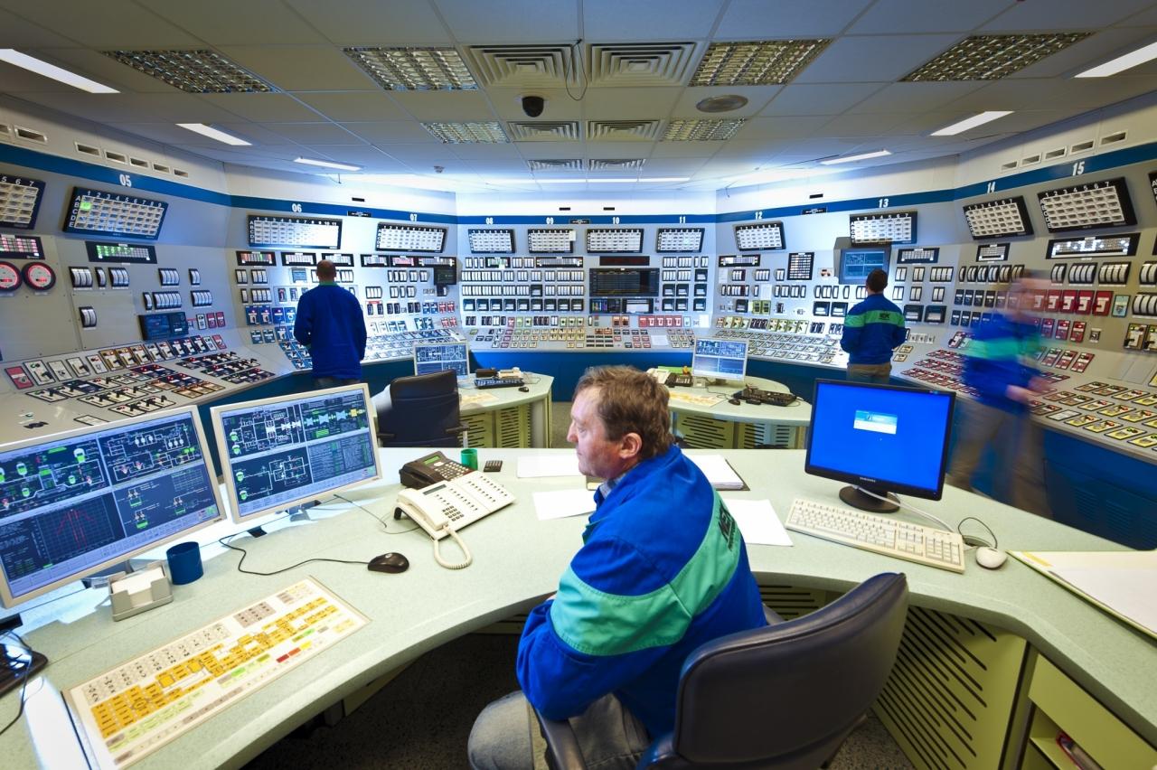 Potencial delovnih mest v jedrski industriji