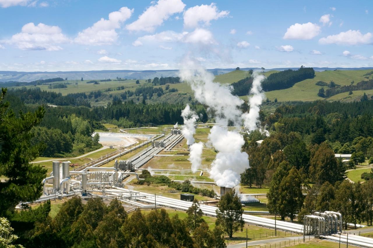Potencial geotermalne energije je premalo izkoriščen