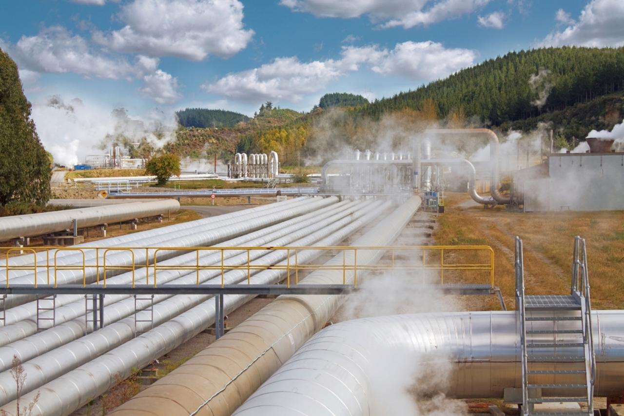 Potencial geotermalne energije v nekdanjih rudnikih