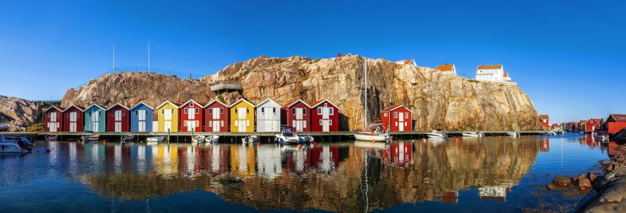Pri energetskem prehodu vodi Švedska