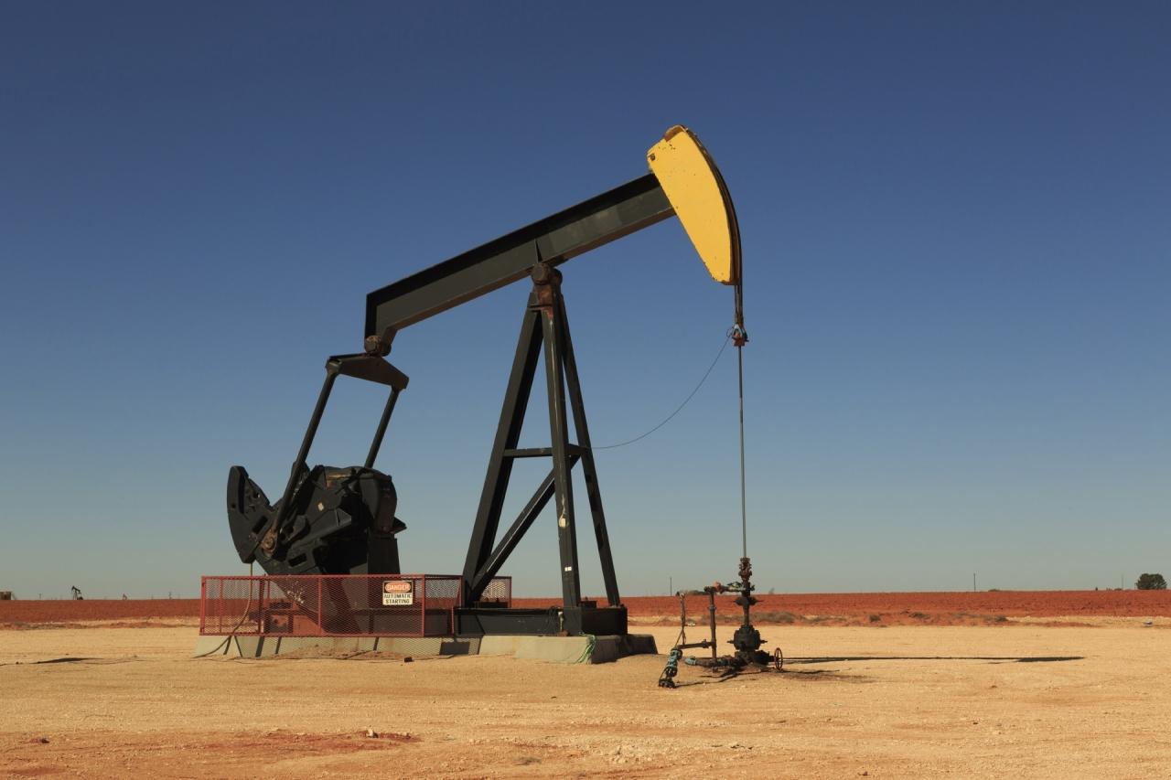 Prihodnost naftnega trga