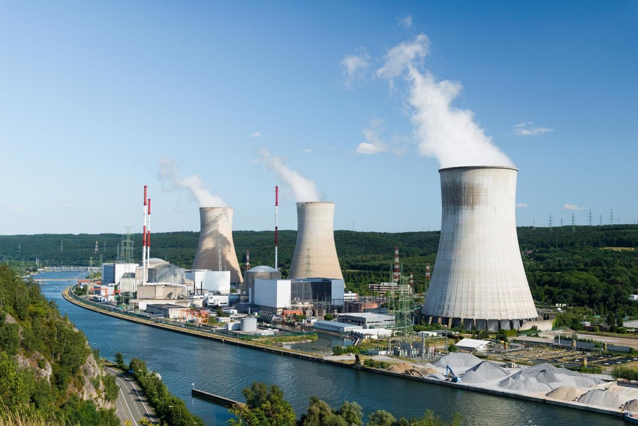 Proizvodnja jedrskih elektrarn v ZDA dosegla vrh