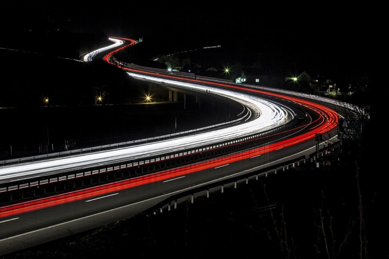 Prva elektrificirana cesta na svetu