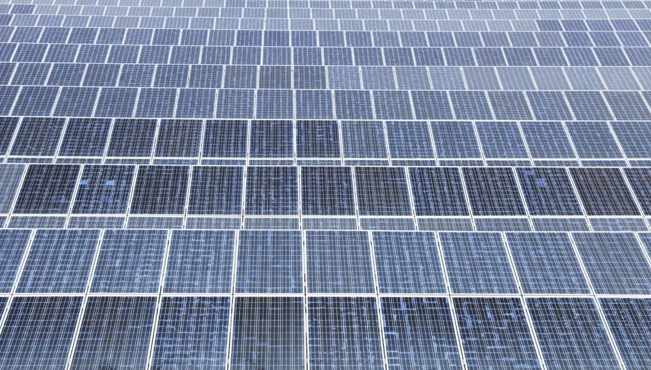 Prva hidro-sončna elektrarna na svetu
