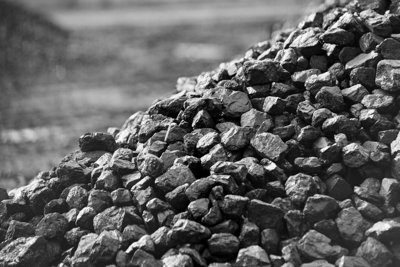 Rekordni upad proizvodnje v premogovnih elektrarnah